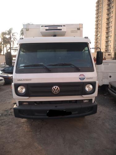 Imagem 1 de 7 de Volkswagen 9 160 Delivery