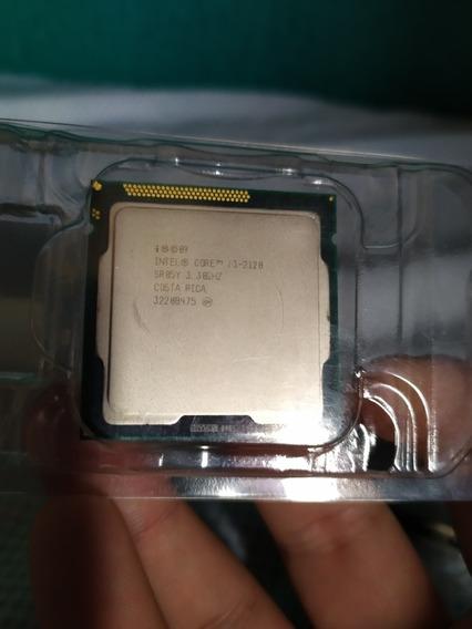 I3-2120 [segunda Geração] 2 Processadores