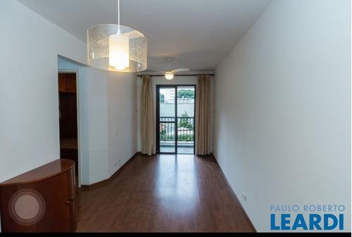Imagem 1 de 15 de Apartamento - Itaim Bibi  - Sp - 644709