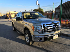 Ford Lobo 4.6 Stx Cabina Regular 4x2 At 2009