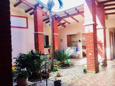 Casa En Venta, En Granjas Y Huertos Brenamiel, Oaxaca De Juarez, Oax.
