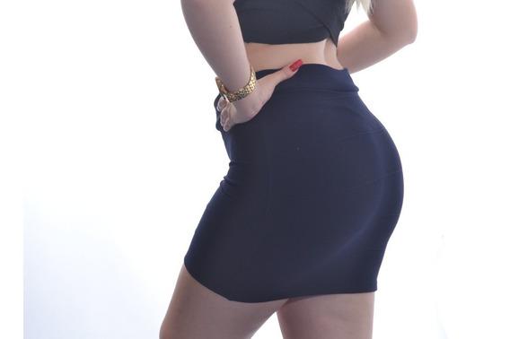 Roupas Femininas Revenda Atacado Mini Saia Lapis Kit 6 Peças