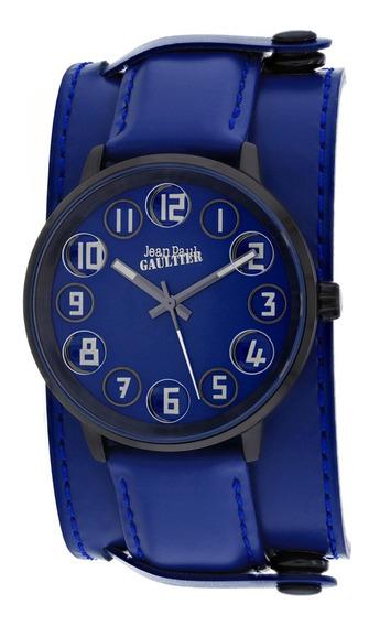 Reloj De Jean Paul Gaultier Decroche P/caballero 8504704