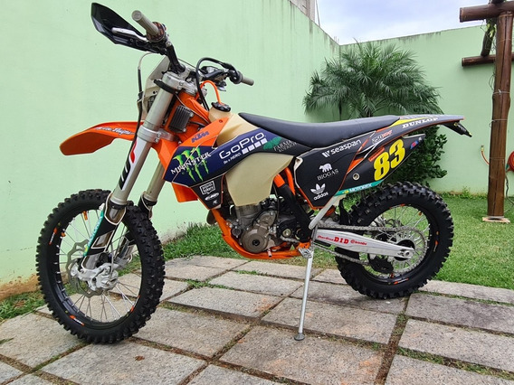 Ktm Exc 250