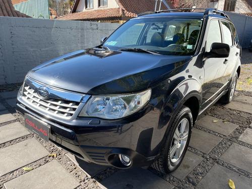 Subaru Forester Xs Awd Automática 2013 Flamante