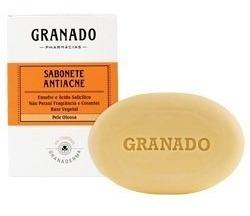 Sabonete Granado Anti Acne 90g