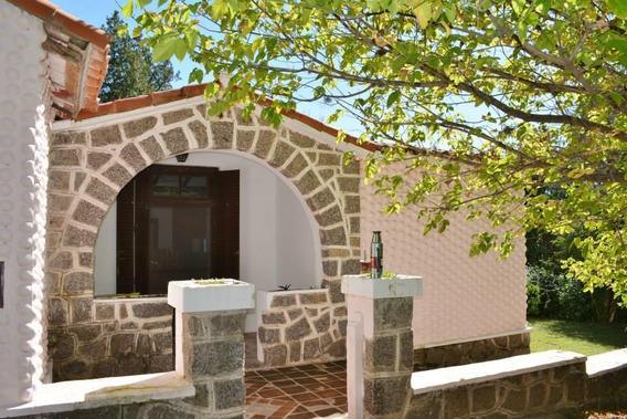 Casa Con Pileta - Asconchinga