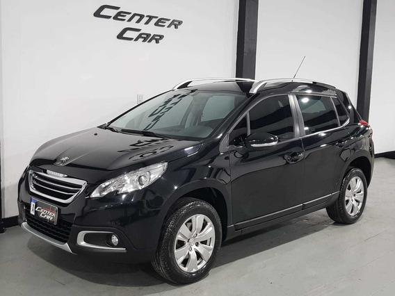 Peugeot 2008 1.6 Allure 2017 $750000