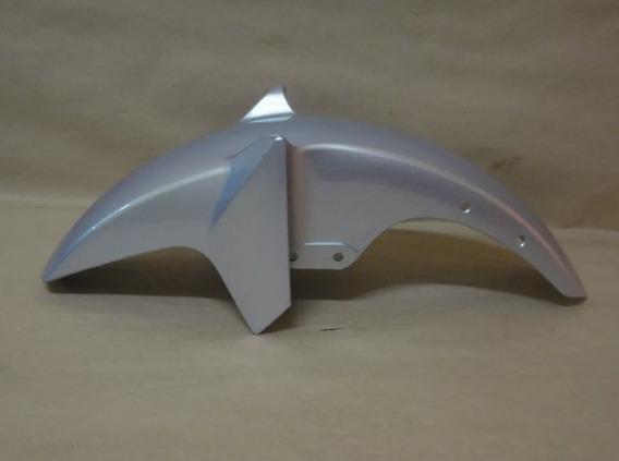 Paralama Dianteiro Prata Yamaha Factor 125 2009 Original