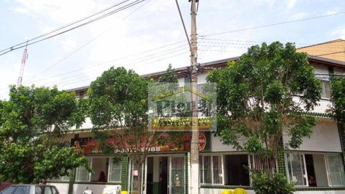 Salão  Comercial Para Locação, Jardim Paulista, Sumaré. - Sl0304