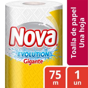 Toalla Nova Evolution Gigante 1und Tienda Oficial