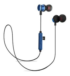Auriculares Bluetooth Manos Libres Lee Memoria Microsd K10