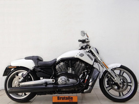 Harley Davidson V Rod Muscle Vrscf 2013 Branca