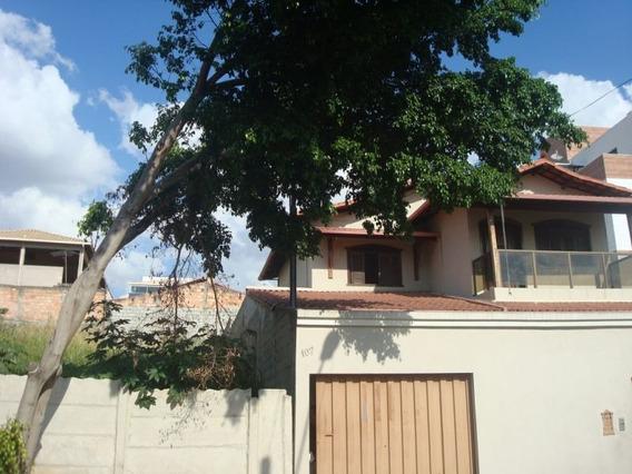Linda Casa Bairro Arvoredo Fino Acabamento - 4635