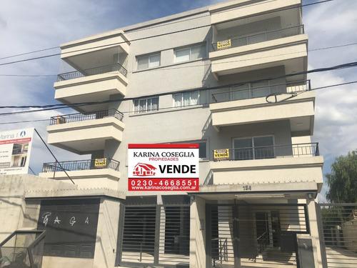 Monoambiente En Venta. Edificio Marina I. Pilar