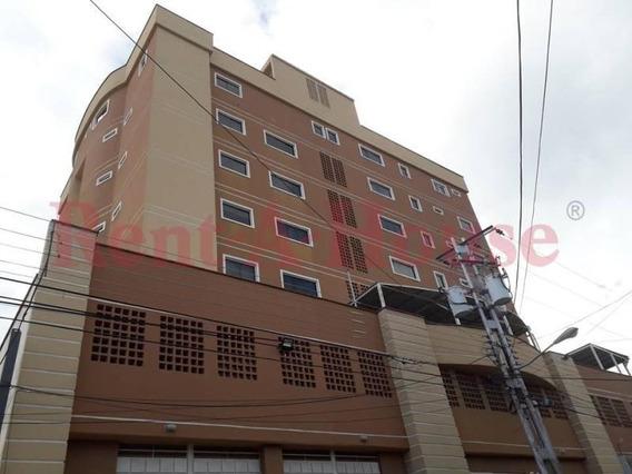 Apartamento En Alquiler Urb El Bosque Cod 20-23525