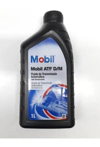 Fluído Mobil Atf D/m 1 Litro