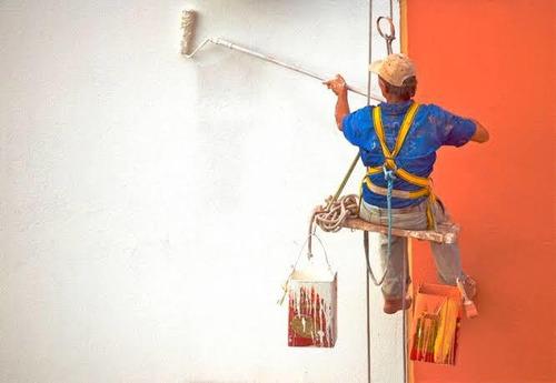 Imagem 1 de 1 de Pintor.predial Residencial.comercial