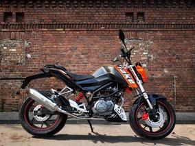 Moto Snake 250 Naked Speedshop
