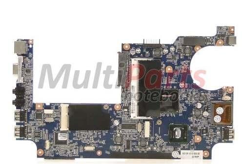 Placa Mãe Netbook Login Series Lp0c Ultima Do Estoque