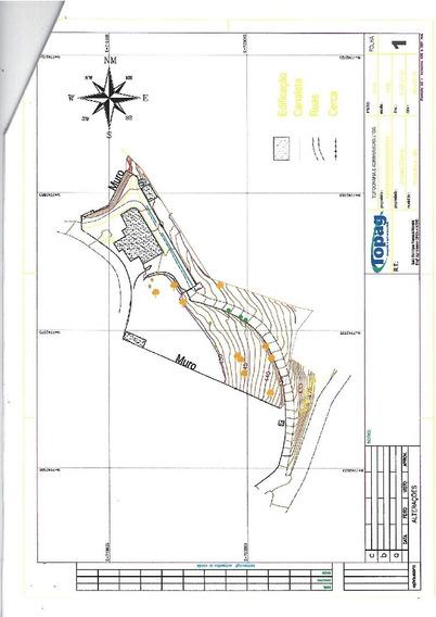 Terreno / Área Para Comprar No Granja Dalena Em Ponte Nova/mg - 4606
