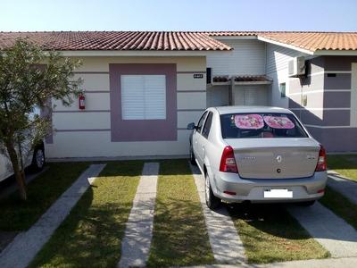 Casa Em Condomínio Fechado Com 3 Quartos Em Palhoça-sc