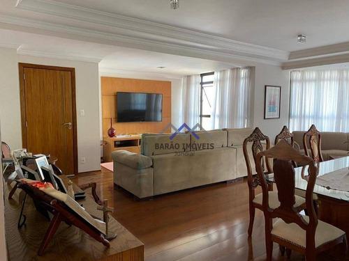 Imagem 1 de 30 de Apartamento À Venda, 230 M² Por R$ 1.100.000,00 - Vila Boaventura - Jundiaí/sp - Ap1841