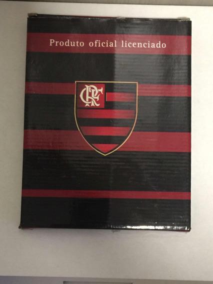 Porta Retrato Flamengo - Produto Oficial 10x15 Cm