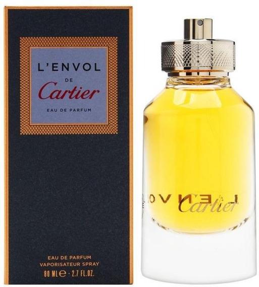 Perfume Masculino Cartier L