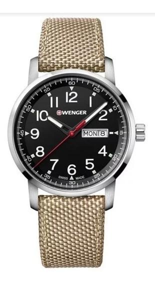 Relógio Suíço Wenger Attitude Heritage