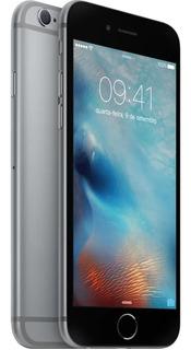 iPhone 6s Plus 16gb Vitrine Com Detalhes Na Carcaca