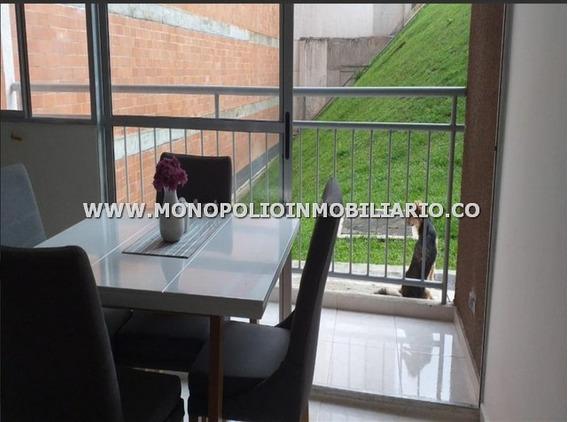 Apartamento Venta Alicate, Itagüi Cod: 15646