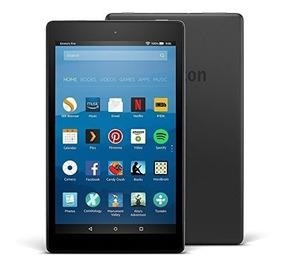 Tablet Android Amazon Fire Hd8 16gb 8ª Geração With Alexa