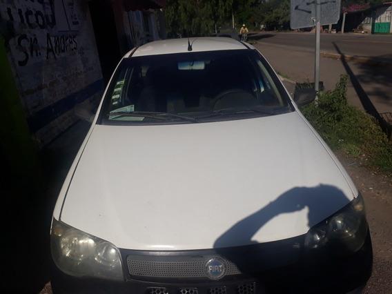 Fiat Palio 1.6 C Mt 2005