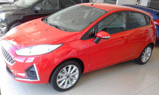 Ford Fiesta Kinetic Design 1.6 Se 120cv