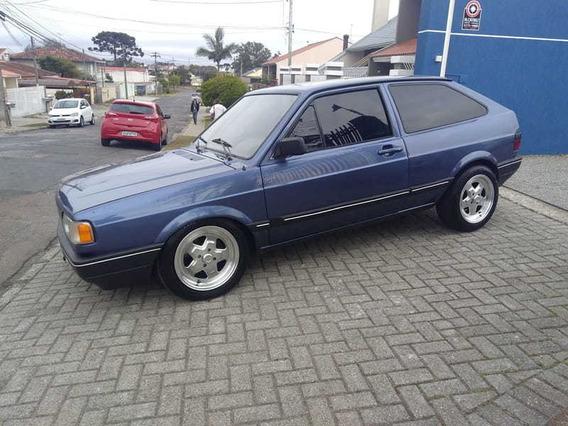 Volkswagen Gol Gl 1.8 2p 1993