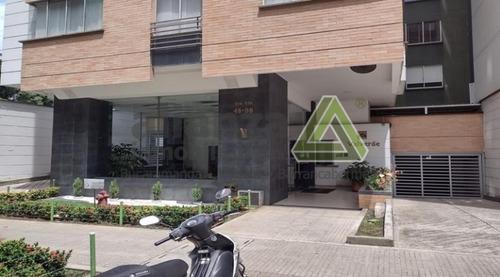 Imagen 1 de 17 de Apartamento En Arriendo En Bucaramanga Sotomayor