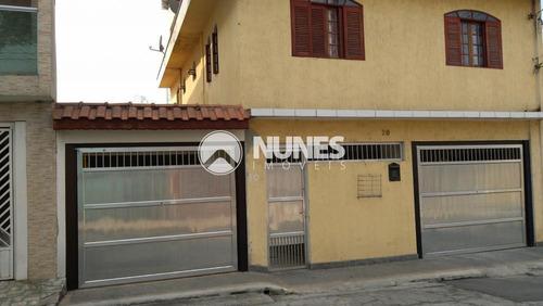 Casas - Ref: V382001