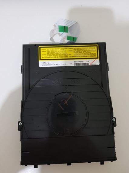 Mecanica Home Theater Sony Bdv-e280