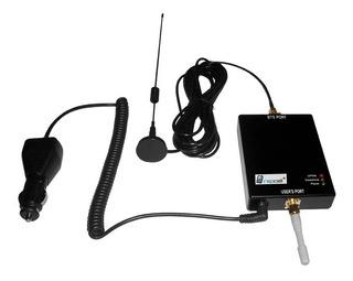 Repetidor Amplificador Celular 45db Kit Dual Band Señal Auto