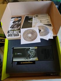 Placas De Video Geforce 9800gx2 1gb Com Defeito