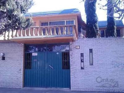 Casa En Venta, Jardines De Morelos Ecatepec