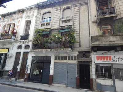 Local C/vivienda Y Sotano - San Telmo