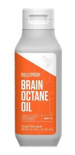 Brain Octane Mct Bulletproof 473 Ml Entrega Mais Rápida Full