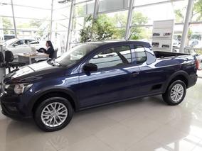 Volkswagen Saveiro 1.6 L/17 C/ext Pack High 2017