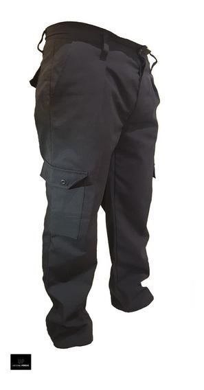 Pantalon De Fajina Antidesgarro Rip Stop