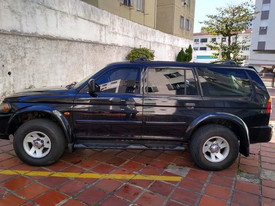 Mitsubishi Pajero Sport 3.0 Se 4x4 5p 2002