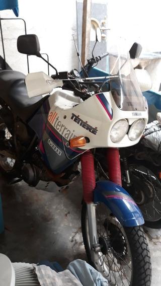 Yamaha Xt Z 600 Dois Faróis