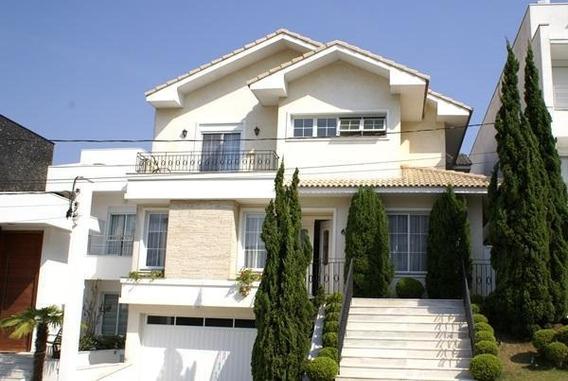 Sobrado, 4 Dormitórios, 4 Vagas, Vila Gonçalves - São Bernardo Do Campo - 45254