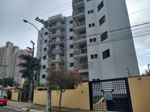 Imagem 1 de 30 de Apartamento Com 2 Dormitórios Para Alugar, 71 M² Por R$ 1.150,00/mês - Parque Brasília - Campinas/sp - Ap18603